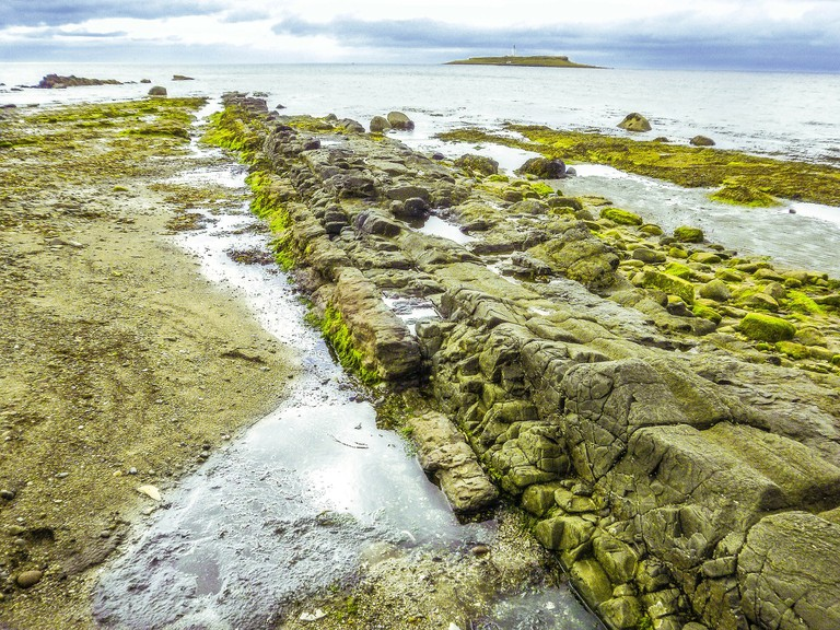 Isle of Arran   © shilmar / Pixabay