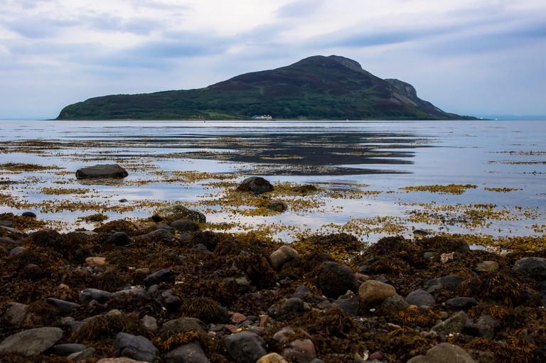 Isle of Arran   © User:Colin / Flickr