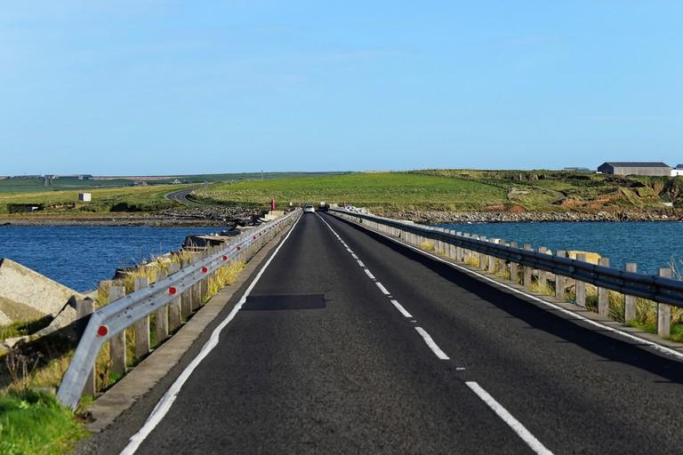 Isle of Orkney   © kpgolfpro / Pixabay