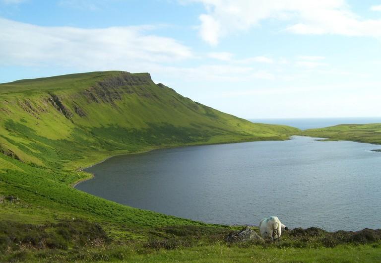Isle of Skye   © NOLA Focal / Flickr