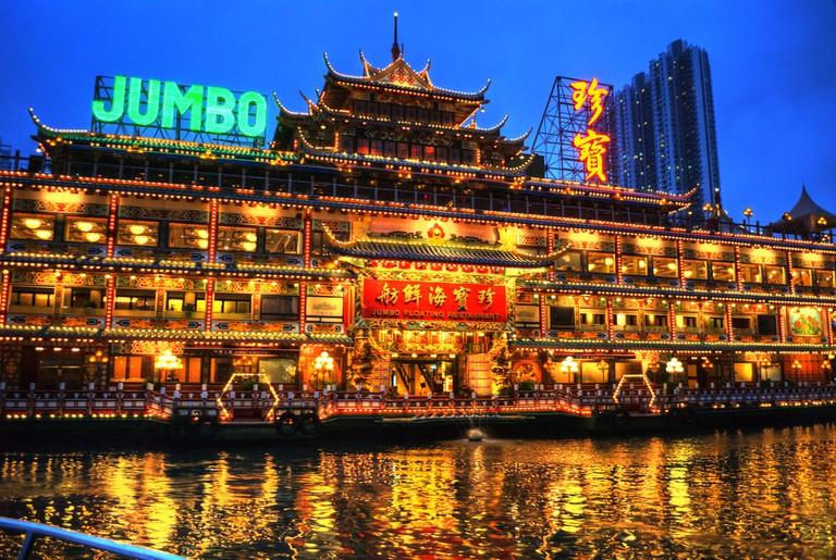 Jumbo Kingdom © neelaka/Flickr