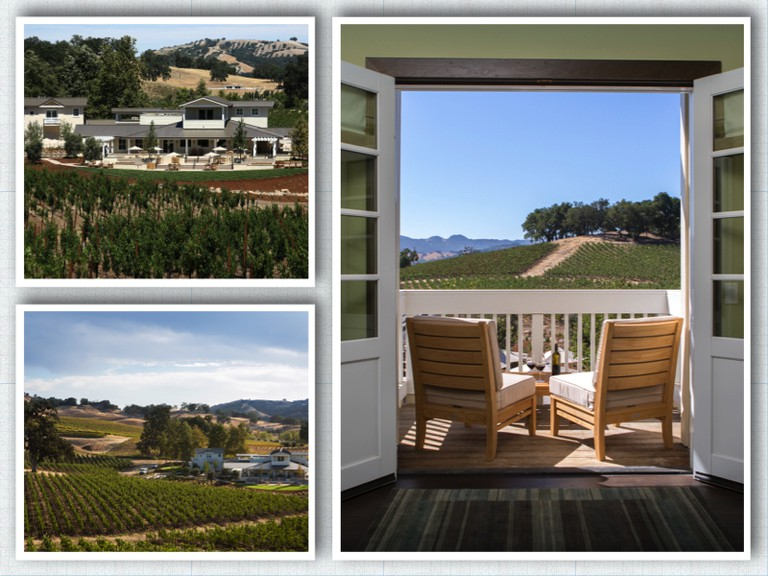 Photo courtesy of JUSTIN Vineyards & Winery