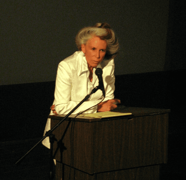 Catharine MacKinnon | © Crunk~commonswiki/WikiCommons