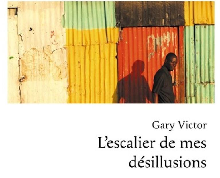 L'escalier de mes désillutions © Courtesy of Philippe Rey