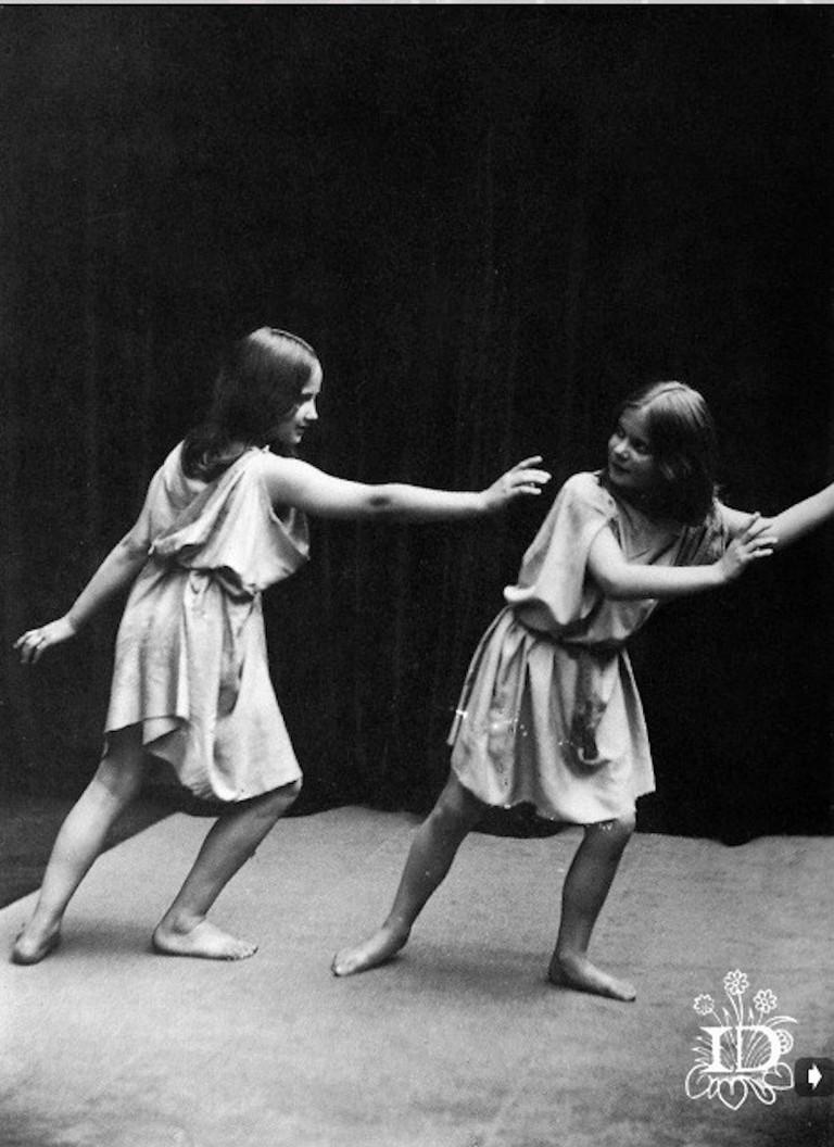 Young Duncan Dancers