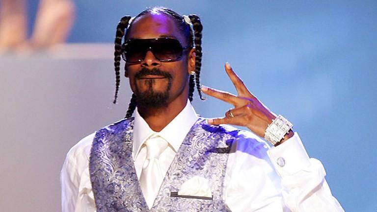 Snoop Dogg © Soletron/Flickr