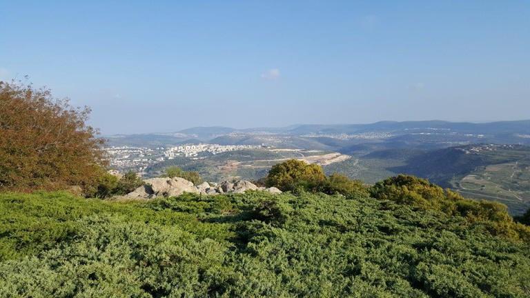 The Galilee, Northern Israel