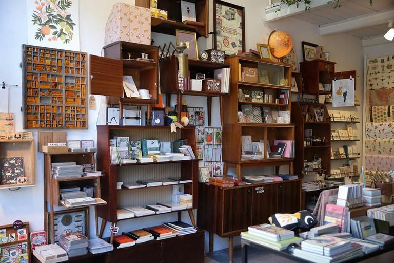 Little shop of Charm | Courtesy of Yooletta