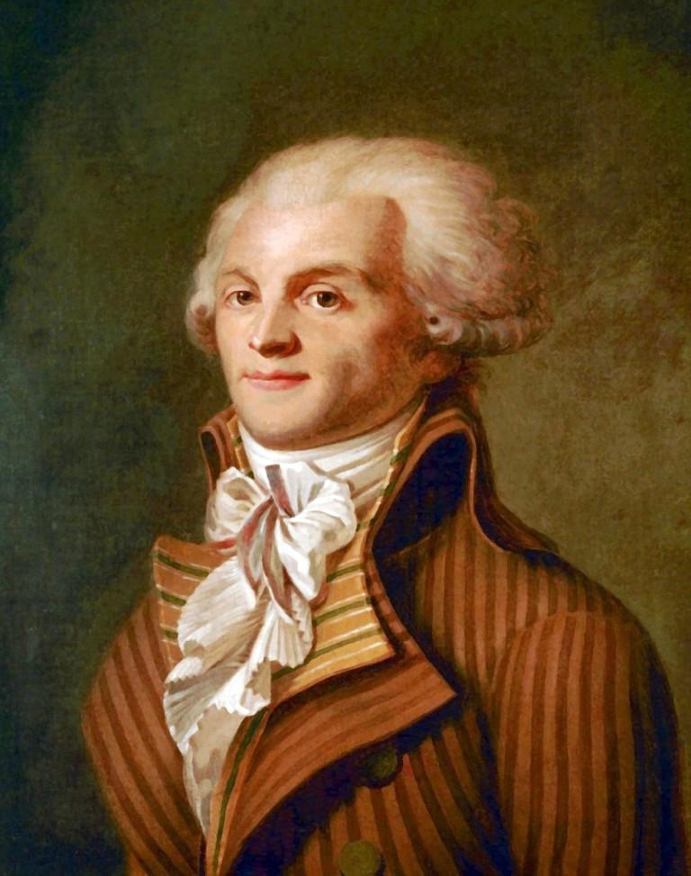 Robespierre | © WikiCommons