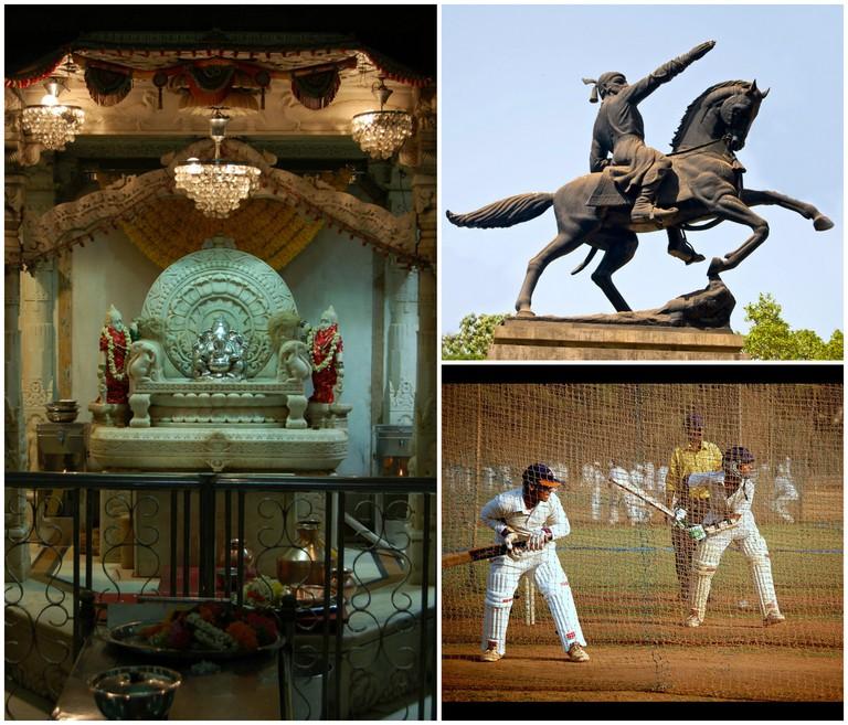 © Saloni Desai/WikiCommons | © Sunil Gabhale/WikiCommons | © Ashutosh Sabnis/WikiCommons