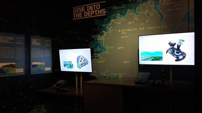 Ocean Exploration Centre /