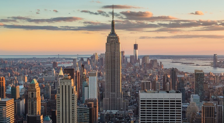Empire State Building | © Sam valadi/Flickr