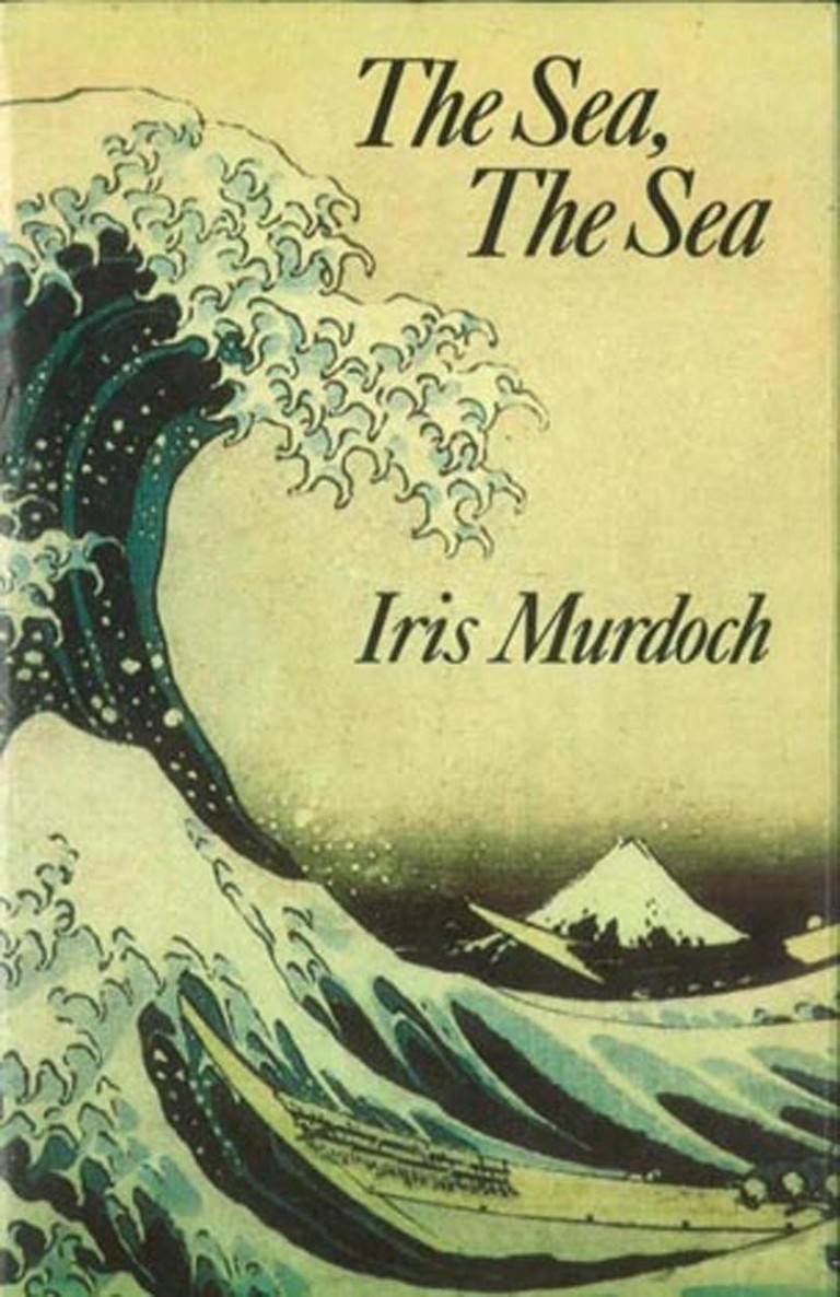 The Sea, The Sea | © Chatto and Windus, Penguin