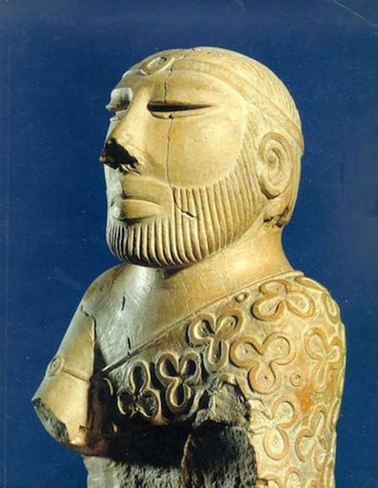 Mohenjodaro Priest King | © Mamoon Mengal/WikiCommons
