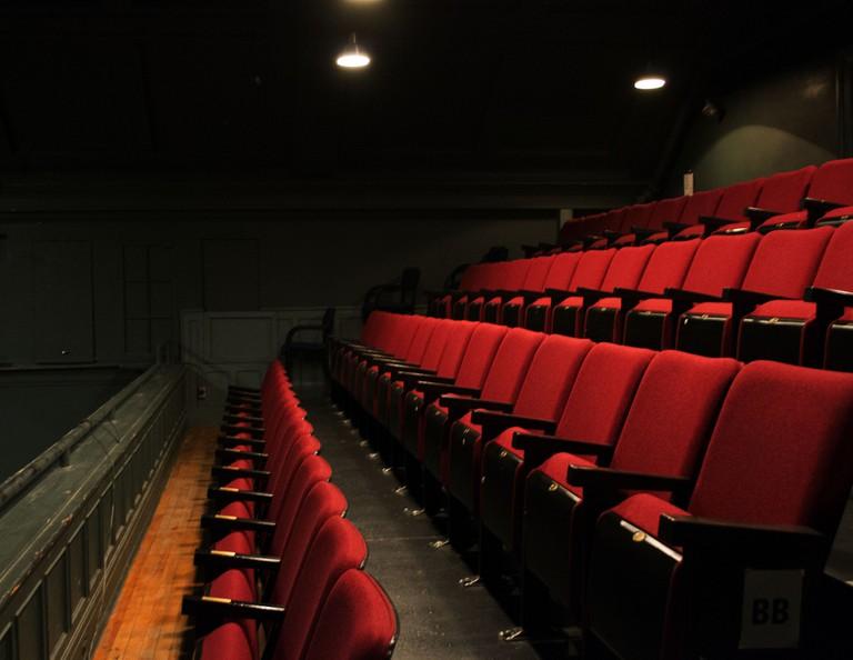 Factory Theatre | © kaykaybarrie/Flickr