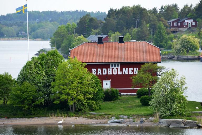 The island of Badholmen in Oskarshamn, Sweden, Europe   Harvey Barrison/Flickr