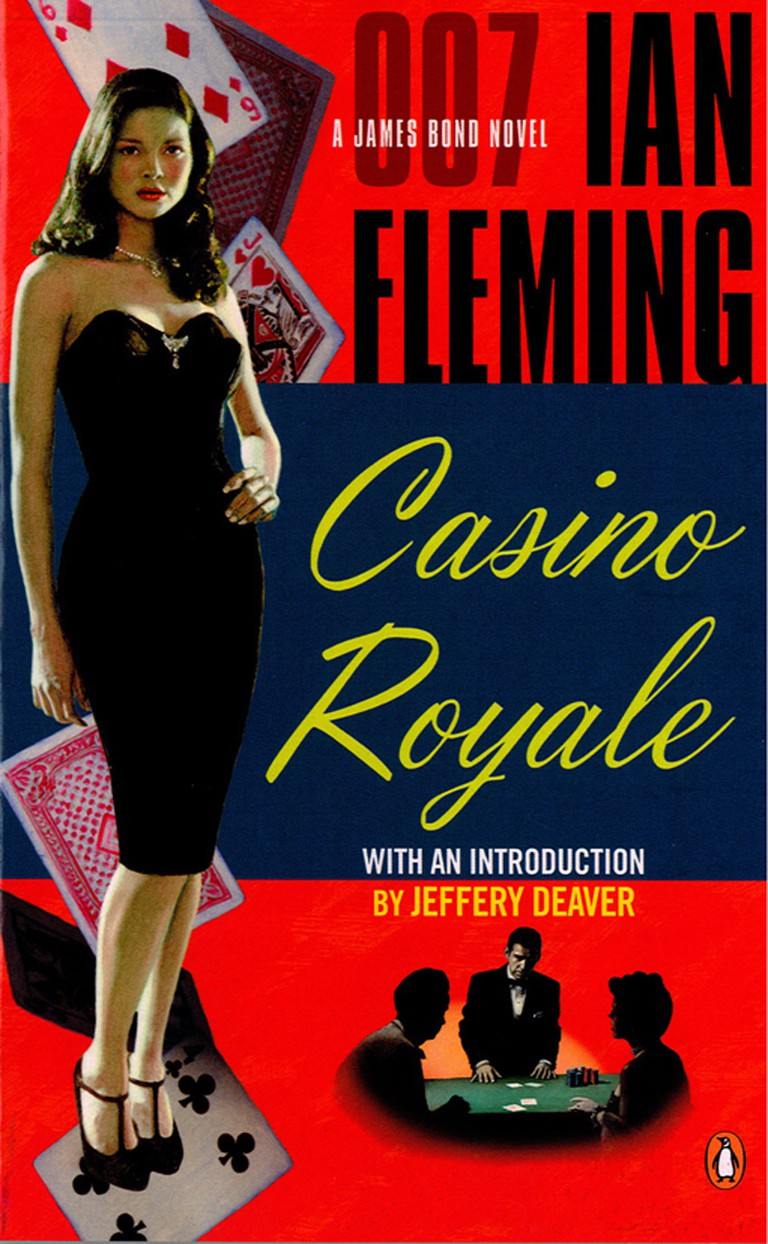Casino Royale | © Penguin