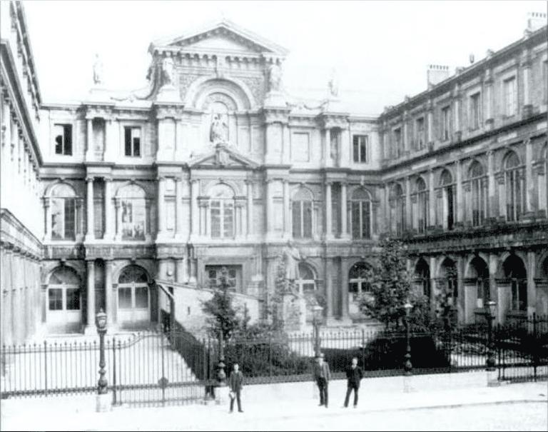 Granvelle Palace|© Jacques van Wijnendaele/Wikicommons