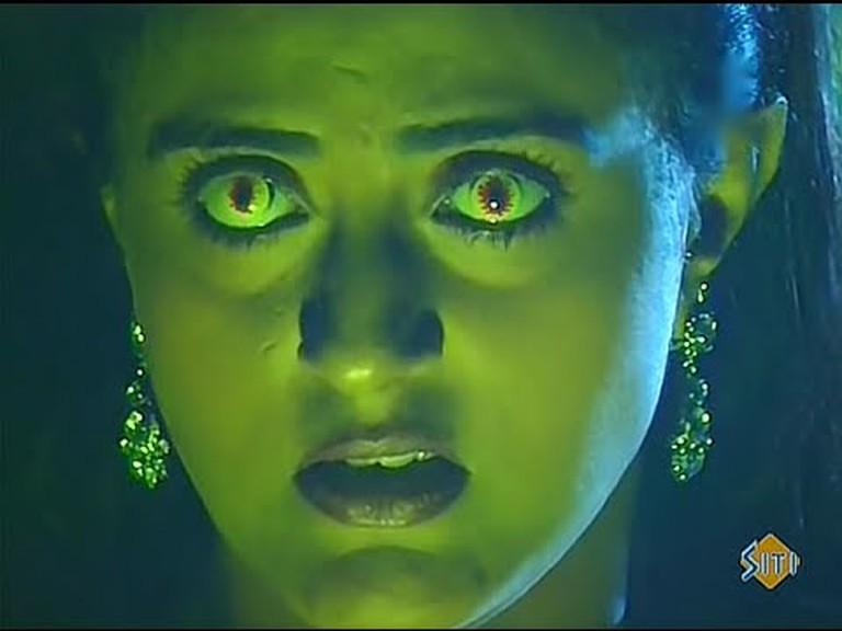 Zee Horror Show | ©Shyam Ramsay & Tulsi Ramsay