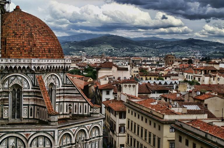 Florence | © Pixabay