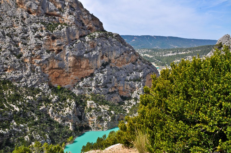 Les Gorges du Verdon | © ADT 04/Flickr