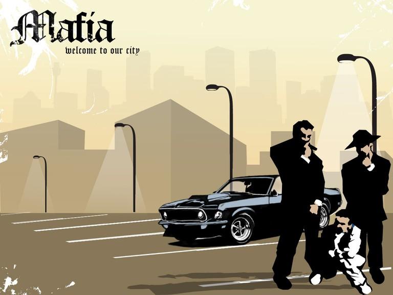 Mafia |© Ryan Martin | Vectra-Art
