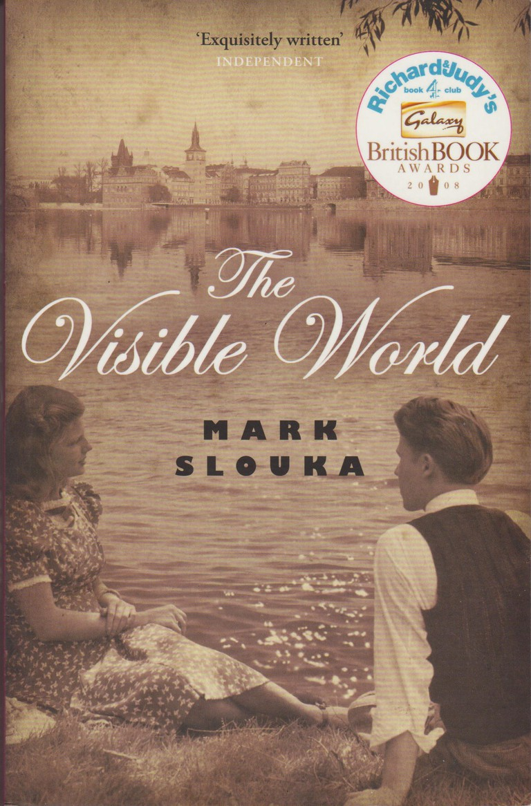 The Visible World | © Portobello Books Ltd