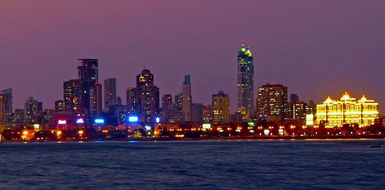 Mumbai |© Cididity Hat / Wikicommons