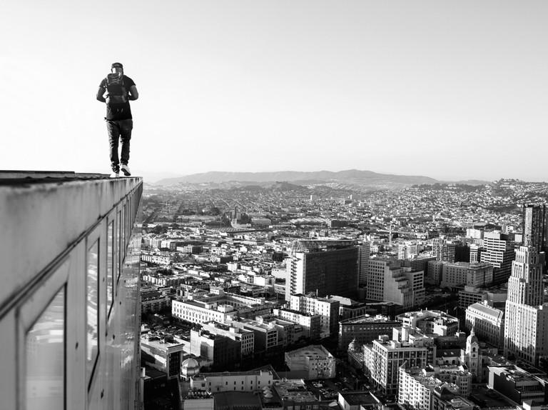 Rooftop Adventures