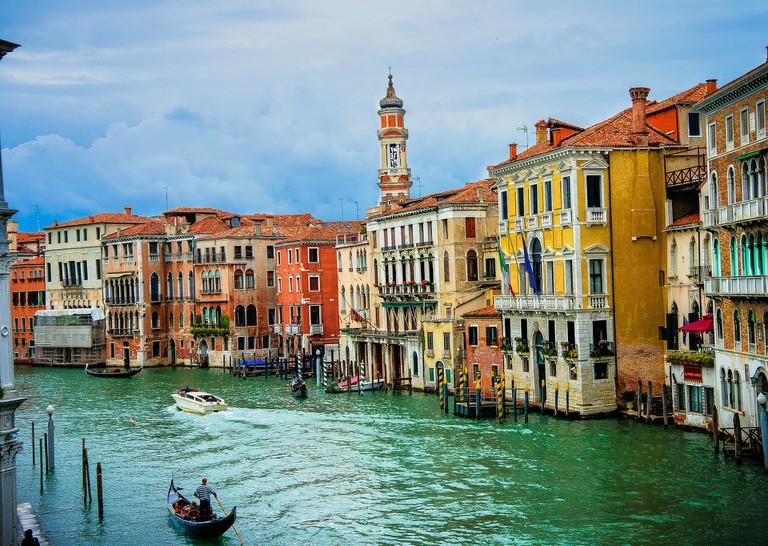 Venice | ©Mariamichelle/Pixabay