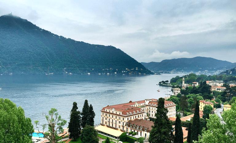 Villa d'Este | © Shun Oi/Flickr