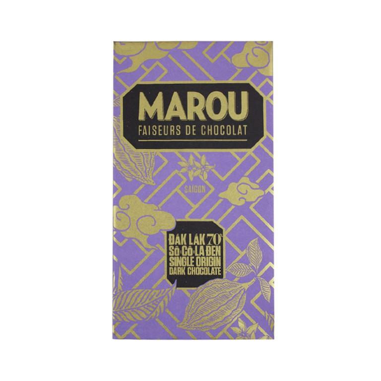 Marou – Dak Lak
