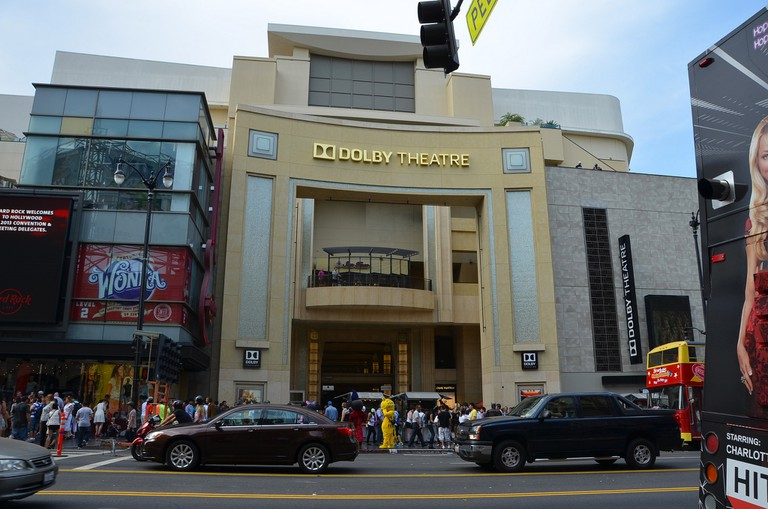 Dolby Theatre | © Adam Fagen/Flickr