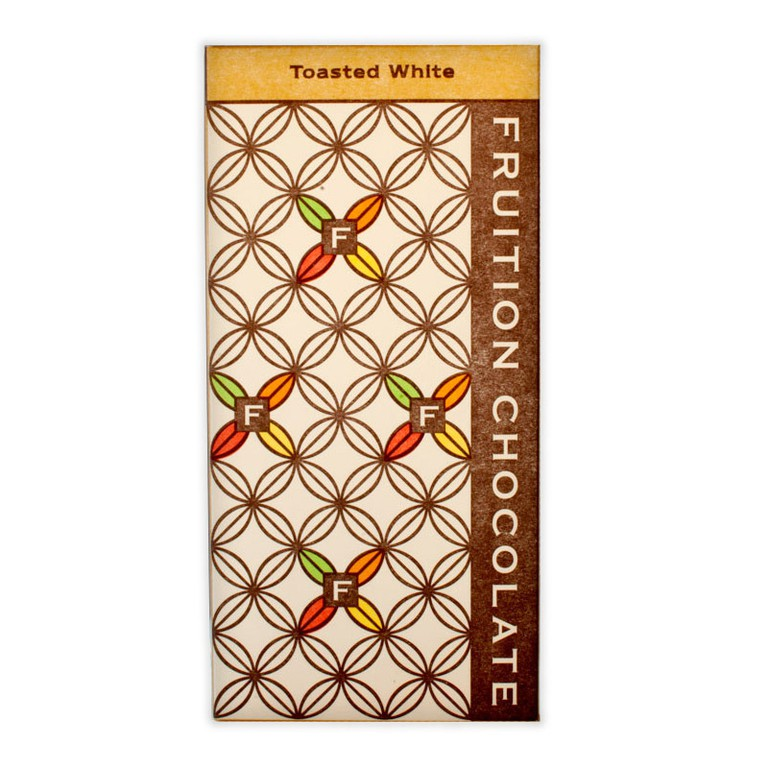 Fruition Toasted White