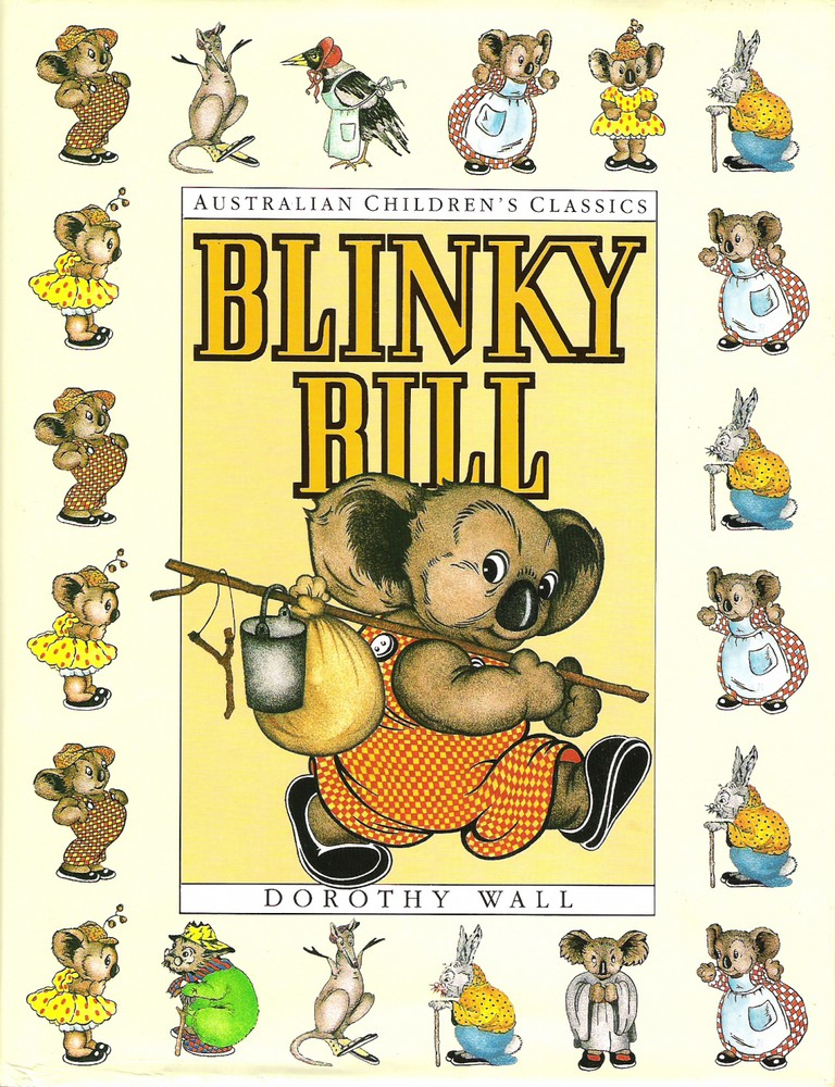 Blinky Bill | © Angus & Robertson