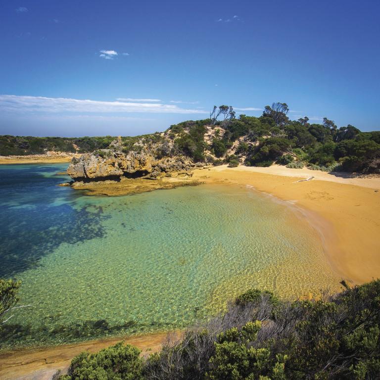 Flinders Island Beach, Flinders Island, TAS | Courtesy of Tourism Australia © Graham Freeman