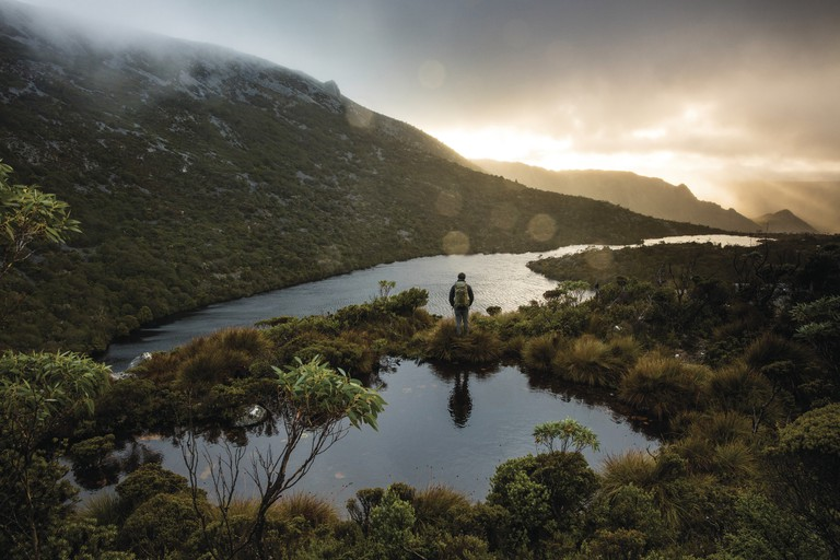 Cradle Mountain, Cradle Mountain-Lake St Clair National Park, TAS | © Sean Scott Photography