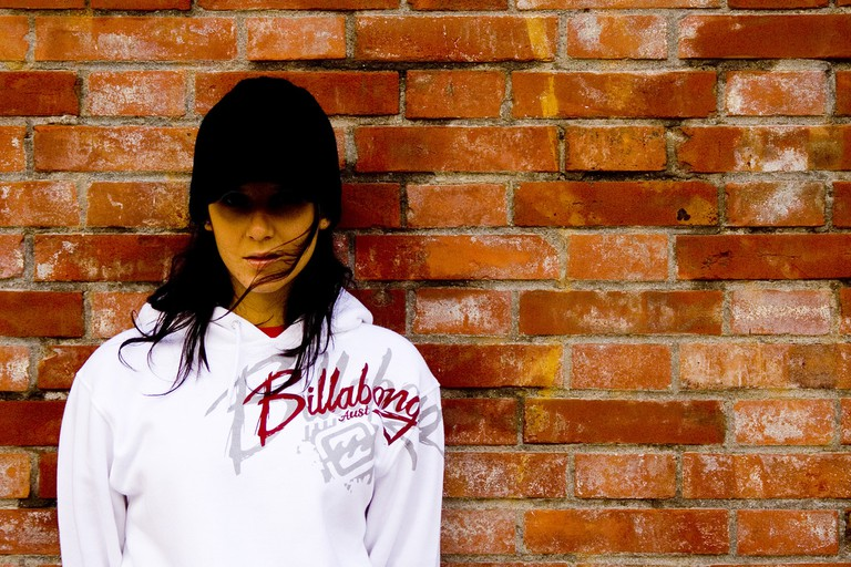 Billabong brand