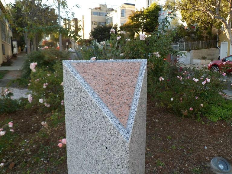 Memorial pylon