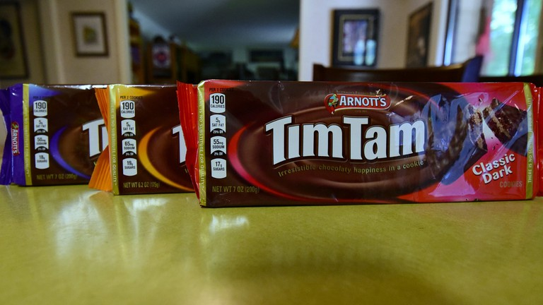 Tim Tam's | © slgckgc / Flickr