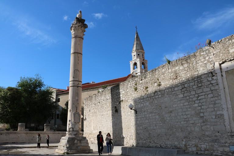 The Forum Zadar