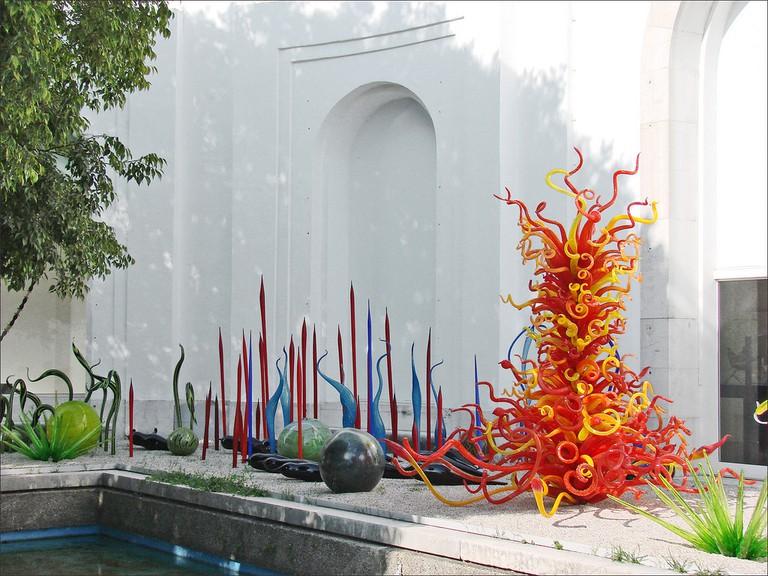 Pavillon de Venise (53ème Biennale de Venise) | © Jean-Pierre Dalbéra/Flickr