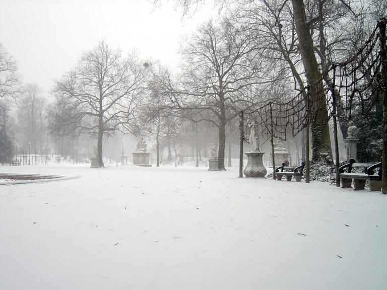 Brussels Park / © Michaelkmd/WikiCommon