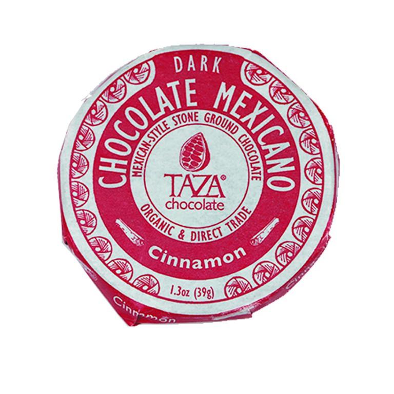 Taza Mexicano Cinnamon