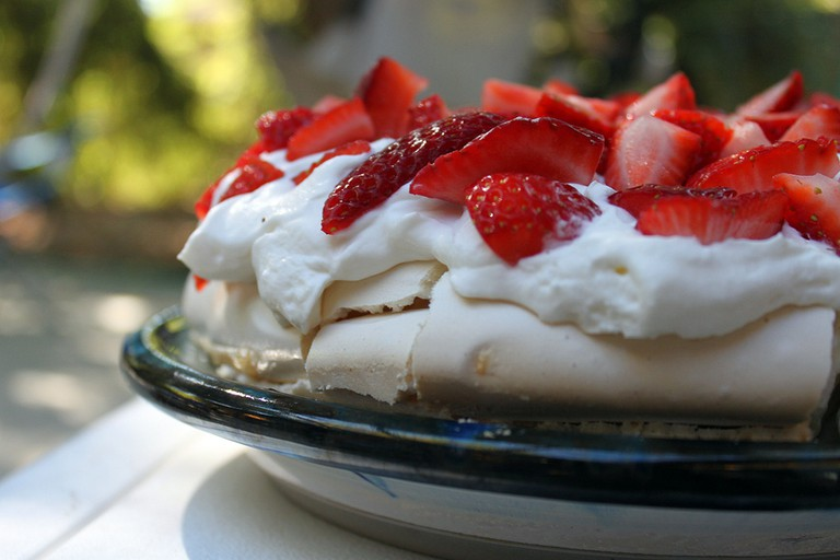 Pavlova | © Molly / Flickr