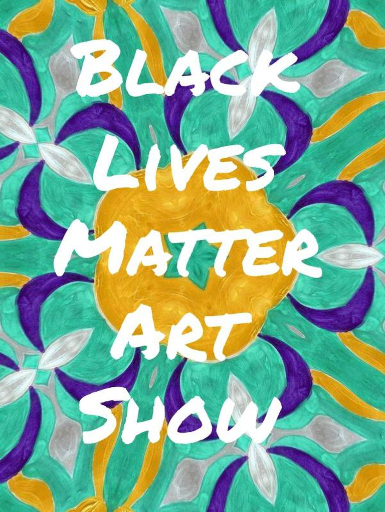 Carla Cubit | Courtesy of Black Lives Matter