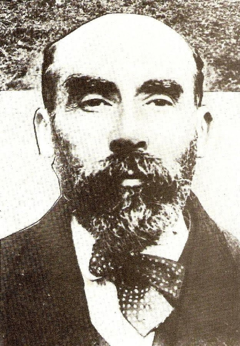 French serial killer known as the Bluebeard of Gambais