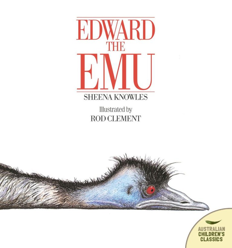 Edward The Emu | © HarperCollins