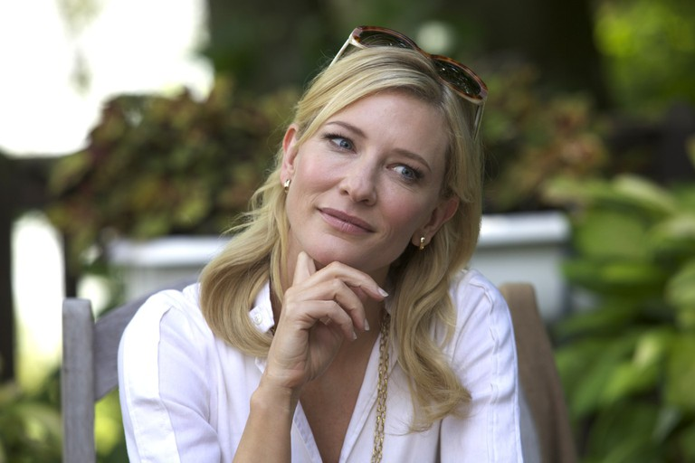 Cate Blanchett in Blue Jasmine | © Sony Pictures Classics
