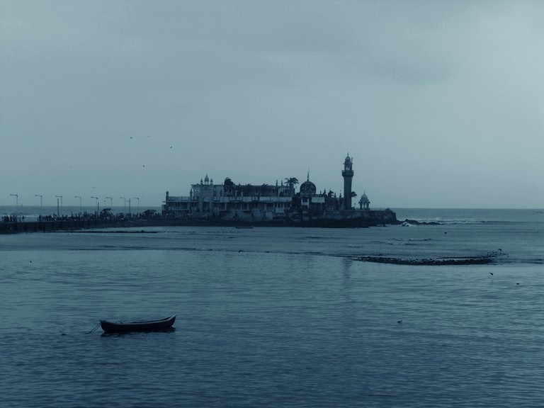 Haji Ali Dargah | © Sourav Das / Flickr